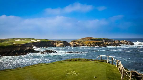 Cypress Point GC #16