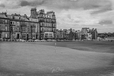 St. Andrews, Old Course #18