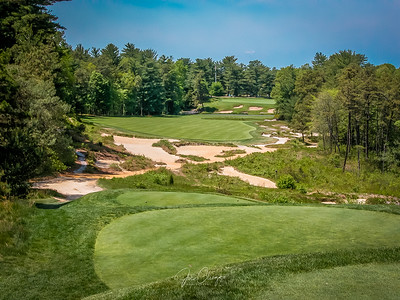 Pine Valley  GC #18