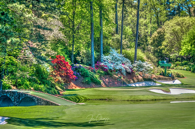 Augusta National GC #12