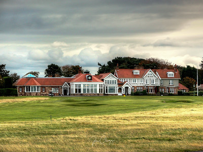 Muirfield GC , Scotland 1