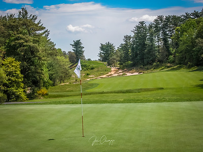 Pine Valley GC #18-3