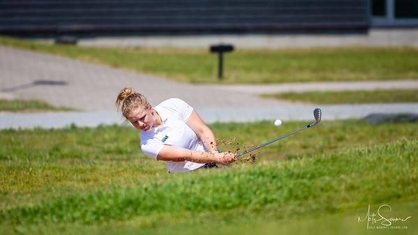Eesti Golfi Karikasari 2019 2. osavõistlus Saare Golf
