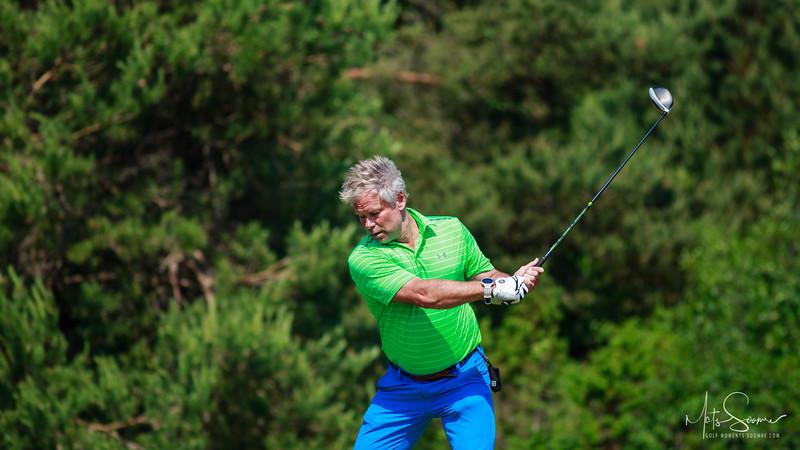eesti Golfi Karikasa 2019 2. osavõistlus Saare Golf