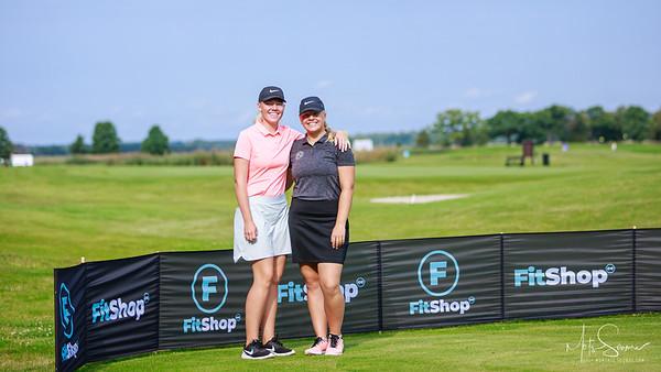Eesti Golfi Karikasa 2019 6. osavõistlus White Beach Golf