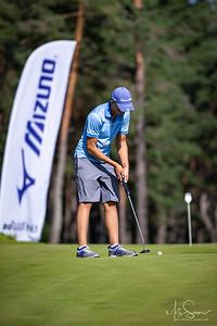 Eesti Golfi Karikas 2020 Pärnu Bay Golf Links