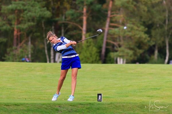 Eesti Meistrivõistlused löögimängus 2012 Niitvälja Golfiväljakul
