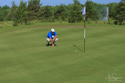 Estonian Amateur Open 2011, Saaremaa Golf