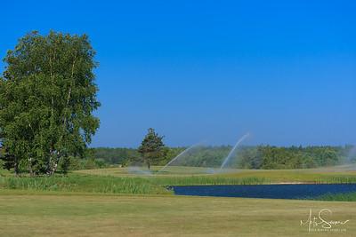 Estonian Amateur Open 2011, Saaremaa Golf