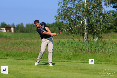 Estonian Amateur Open 2012, Saaremaa Golf