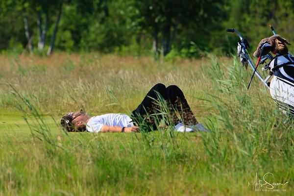 Estonian Amateur Open 2012, Saaremaa Golf