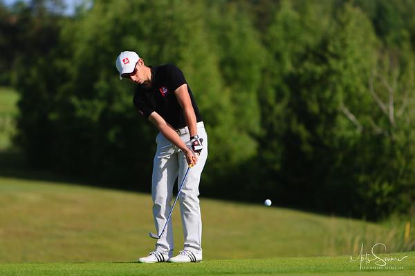 Estonian Amateur Open 2013, Niitvälja Golf