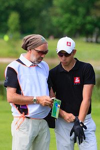 Estonian Amateur Open 2013, Niitvälja Golf