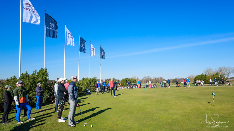 Niitvälja Golf avavõistlus 2019