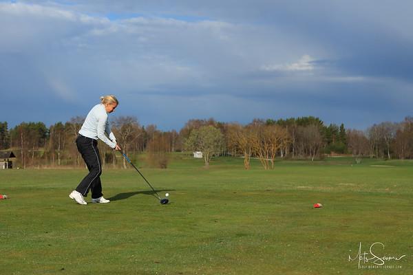 Tallinna Golfiklubi Avavõistlus 2011
