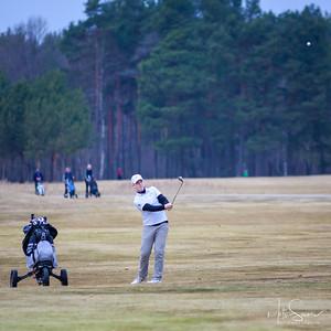 Niitvälja Golf Avavõistlus 2018