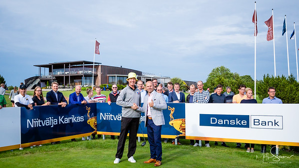 XXVI  Niitvälja Karikas ProAm 2018 by Danske Bank