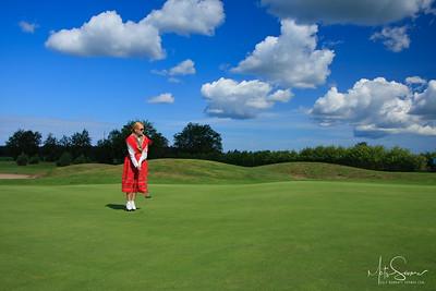 Niitvälja Golfi stiilivõistlus 2010