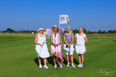 Niitvälja Golfi stiilivõistlus 2013