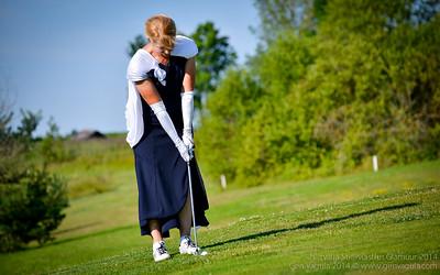 Niitvälja Golfi stiilivõistlus 2014