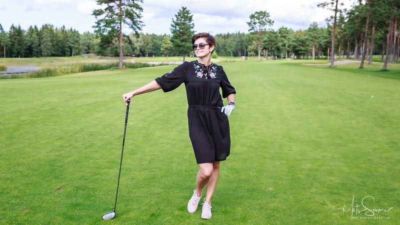 Niitvälja Golf Stiilivõistlus 2019