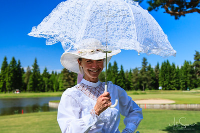 Niitvälja Golf stiilivõistlus 2011