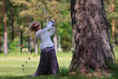 Niitvälja Golf stiilivõistlus 2012