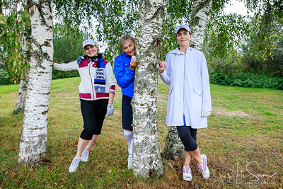 Niitvälja Golf stiilivõistlus 2018