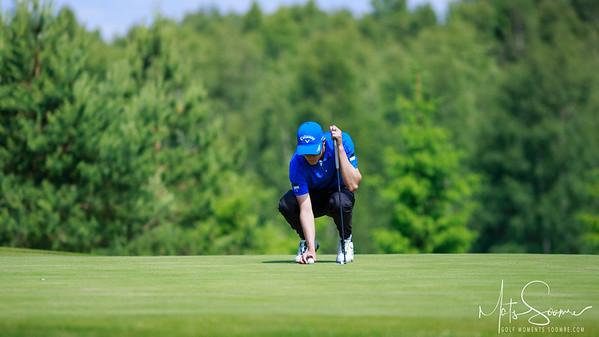 Estonian Junior Open 2017