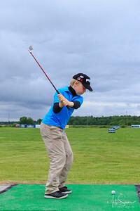 Premia Noortetuur 2014 I osavõistlus, Niitvälja Golf