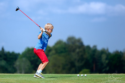 Premia Noortetuur 2014 V osavõistlus, Niitvälja Golf