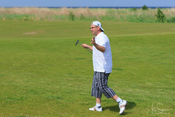 Sirel & Partners Golf Open 2011