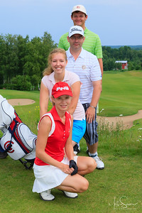 Sirel & Partners Golf Open 2011