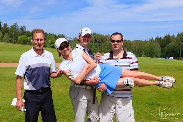 Sirel & Partners Golf Open 2012