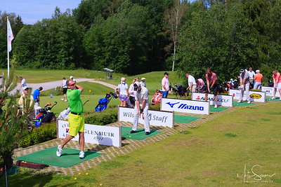Sirel & Partners Golf Open 2012