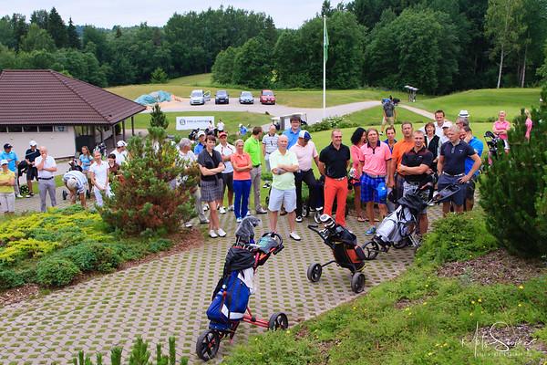 Sirel & Partners Golf Open 2013