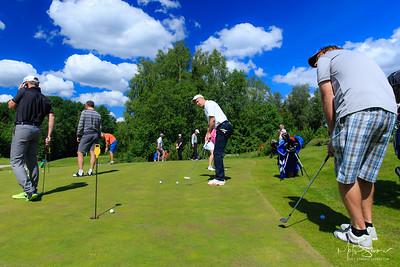 Sirel & Partners Golf Open 2014