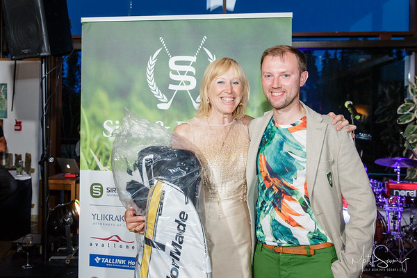 Sirel & Partners Golf Open 2014