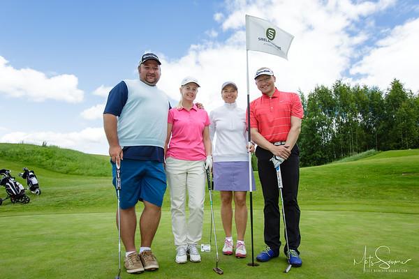 Sirel & Partners Golf Open 2015