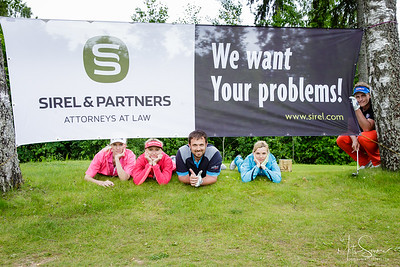 Sirel & Partners Golf Open 2015