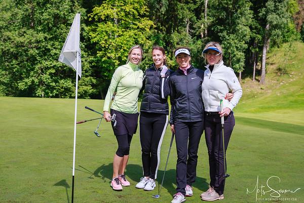Sirel & Partners Golf Open 2018