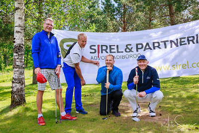 Sirel & Partners Golf Open 2018
