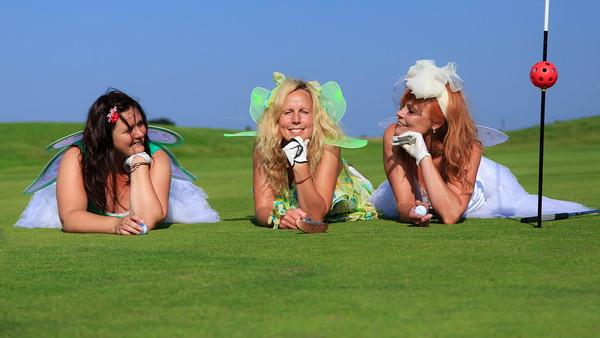 Niitvälja Golf stiilivõistlus 2013