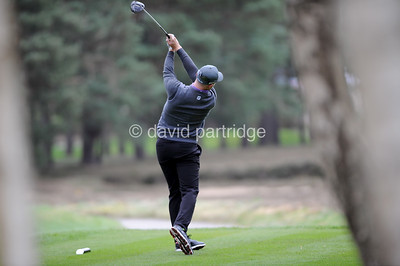 83rd Sunningdale Foursomes Tournament, Sunningdale Golf Club, BERKSHIRE, ENGLAND