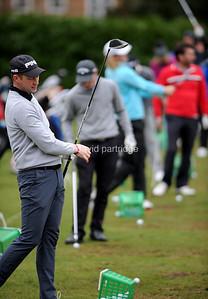 83rd Sunningdale Foursomes Tournament, Sunningdale Golf Club, BERKSHIRE, ENGLAND