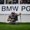 BMW PGA Championship Round 4, Wentworth Club, Surrey, ENGLAND