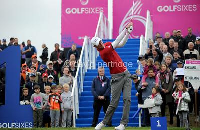 GolfSixes, Centurion Club, St Albans, Hertfordshire, ENGLAND