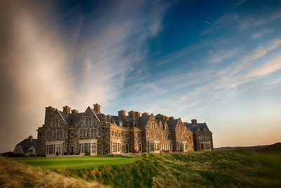 doonbeg lodge may16