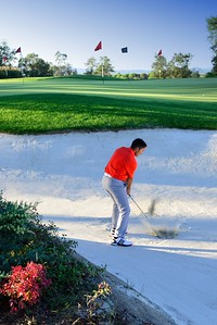 pga short game bunker 3