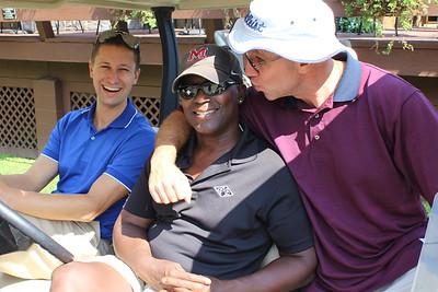 Golf III -West Point and Ridgewood